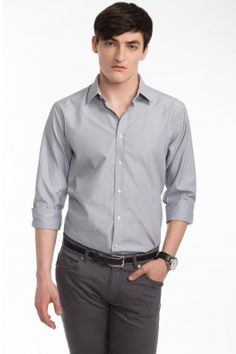 KOSZULA SIERGIEJ SLIM #shirt #pawo #fashion #ellegance http://sklep.pawo.pl