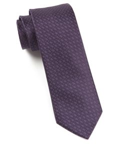 SPECKLED - EGGPLANT | Ties, Bow Ties, and Pocket Squares | The Tie Bar