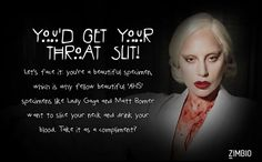 How Would You Die in 'American Horror Story'?