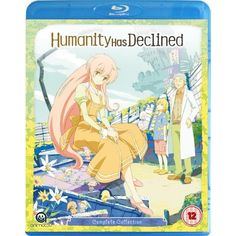 http://ift.tt/2dNUwca | Humanity Has Declined - Complete Season One Collection Blu-ray | #Movies #film #trailers #blu-ray #dvd #tv #Comedy #Action #Adventure #Classics online movies watch movies  tv shows Science Fiction Kids & Family Mystery Thrillers #Romance film review movie reviews movies reviews