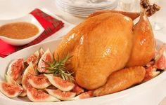 Receitas de Natal Simples e fáceis de fazer receitas natalinas deliciosas