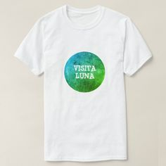 Text in Latin: visita Luna and colorful moon T-Shirt #latin #language #word #sentence #linguam #TShirt Foreign Words, Latin Words, Word Sentences, Simple Shirts, White T, Fitness Models, Latin Language, Casual, Mens Tops