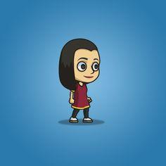 Hero Girl 02