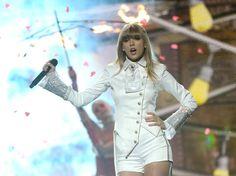 Taylor Swift abrió los Grammy con show a lo Cirque du Soleil - Terra Colombia