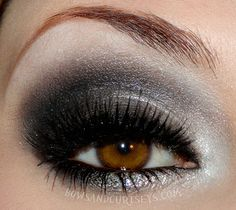 I <3 everything about make-up!!!!!!!