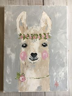 There are three new tutorials ready for you in my Studio Sessions painting lessons! A flying pig, a blue crab, and a sweet llama are all waiting on you to create them! Watercolor Paintings, Original Paintings, Blue Painting, Acrylic Paintings, Acrylic Art, Painting Lessons, Art Tutorials, Drawing Tutorials, Painting Tutorials