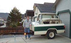 52 best trailer from truck bed images 4 wheel drive suv 4x4 off road rh pinterest com