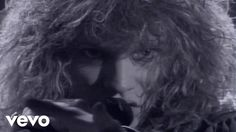 #1 the last week of January and the first week of February 1987: Bon Jovi - Livin' On A Prayer