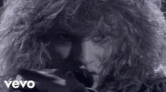 Bon Jovi - Livin' On A Prayer #BonJovi Music video by Bon Jovi performing Livin' On A Prayer. (C) 1986 The Island Def Jam Music Group