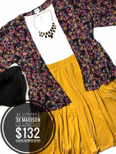 LulaRoe Rhiannon Overby has all the LulaRoe you'll ever need! Join her VIP Shopping Group to shop or claim this outfit, and TONS more! Plus sizes are available, and LulaRoe comfortably fits every shape and size. Styles available include LulaRoe Leggings, Carly, Sarah, Irma, Elegant Collection, LulaRoe Dresses, LulaRoe Skirts, and LulaRoe Tops. https://www.facebook.com/groups/RhiannonsLuLaRoe/