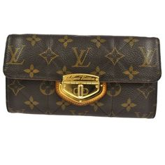 21dc6b31efe4 Louis Vuitton Wallets on Sale - Up to 70% off at Tradesy