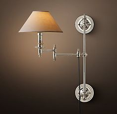 Sconce Collections   RH