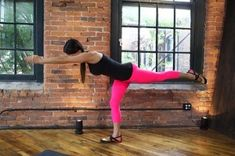 Lower body booty toner! http://suzannebowenfitness.com