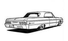 Car Images, Car Pictures, Hot Wheels, Car Drawing Pencil, Hip Hop Festival, Comic Style Art, Car Tattoos, Chevy Ss, Cars Coloring Pages