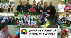 Christian Sports Medical Alliance
