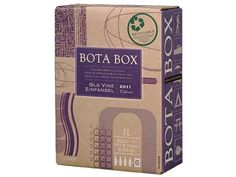 Which Bota Box Wine is Best?, SeriousEats.com