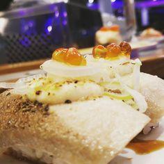 หว #starving #sushi #aburi #hamachi by arthsky