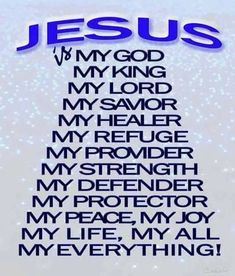 Jesus is the Omniscient God Prayer Quotes, Bible Verses Quotes, Bible Scriptures, Faith Quotes, Repentance Quotes, Biblical Quotes, Lord And Savior, God Jesus, Jesus Peace