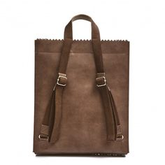 7707eb54282 9 best MY PAPER BAG images | Leather tote bags, Leather totes, Paper ...