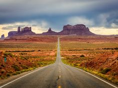 10 Iconic American Road Trips to Take At Least Once #roadtrip #tips