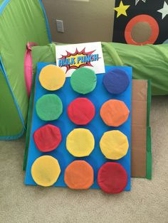 70 DIY Superhero Party Ideas About Family Crafts avengers