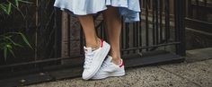 14 Comfy Shoes Every Fashion Girl Loves……..THEY ALSO MAKE THESE WITH VERY HIGH HEELS……BUT BE CAREFUL IT'S SO EASY TO LEAN FORWARD AND PHOOLEY - LAND FLAT ON YOUR FACE….ccp