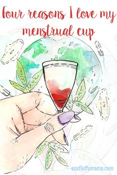 Reasons Why Menstrual Cups Are Great