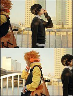 rin(凜) Hideyoshi Nagachika Cosplay Photo - Cure WorldCosplay