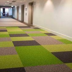 Carpet Tiles That Look Like Grass