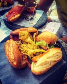 #montaditos #food #alicante