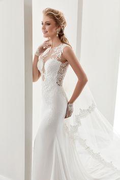 Wedding Dress Jolies  JOAB17494 2017