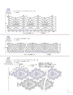 LACEWORK pineapple pattern 100 - 路过的精灵9 - Picasa 웹앨범