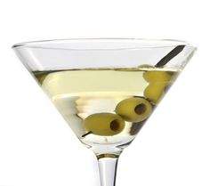 June 19 - National Martini Day