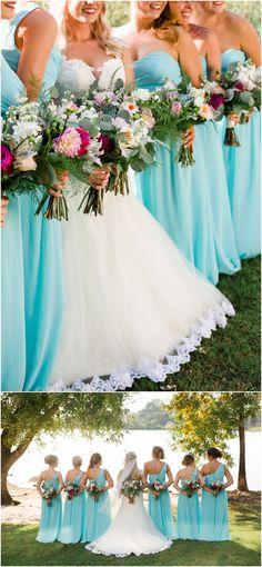 116a3a952ea 15 Best Sky blue weddings images
