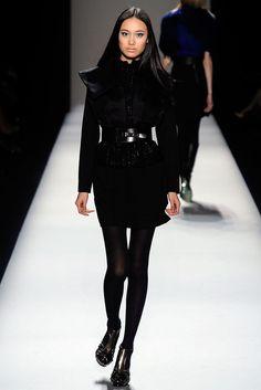 Nicole Miller - Fall 2009 Ready-to-Wear