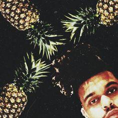 The Weeknd - Abel Tesfaye