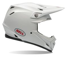 The Bell Moto-9 Flex Helmet introduces an innovative protective technology to Bell's flagship dirt helmet. Featuring a first-of-its-kind three layer impact l...
