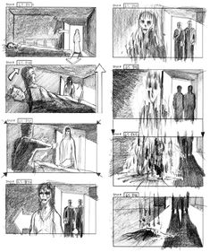 Captain America The First Avenger Storyboards  Storyboard