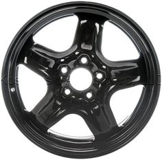 "Ford Fusion Wheel Mercury Milan 2010 2011 17"" Steel Road Wheel Rim #Dorman"