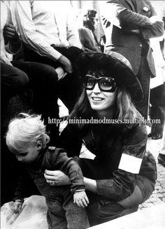 Talitha Getty, 1969 J Paul Getty, Talitha Getty, Gypse, Anita Pallenberg, She Walks In Beauty, Four Eyes, Grey Gardens, The Chic, Diva