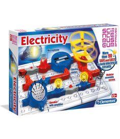 Electricity set de construit un circuit electric Electric Motor, Circuit, Lego, Education, Onderwijs, Learning, Legos