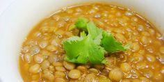 Aprenda como fazer lentilha simples com uma receita rápida, fácil e deliciosa usando panela de pressão e prepare um prato saboroso!