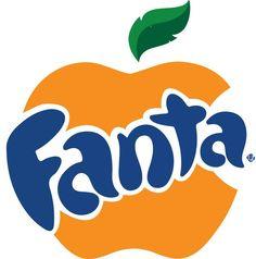 Logo Mashup - Dennis Hendriks (Apple & Fanta)