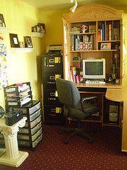 Efficient office