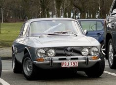 """Acquire fantastic recommendations on """"alfa romeo giulia"""". They are actually readily available for you on our web site. Alfa Romeo 1750, Alfa Romeo Gtv, Alfa Romeo Giulia, Alfa Bertone, Alfa Alfa, 2017 Acura Nsx, Day Van, Chip Foose, Best Muscle Cars"""