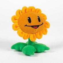 Plants vs Zombies Plushies | Plants vs Zombies plushie pre-orders officially spring up photo