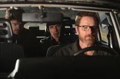 Skinny Pete, Badger and a laser pointer.  Classic !!!!!!!!!!!Breaking Bad' Final Episodes Images