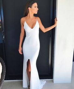 Natalie Rolt Design gown..