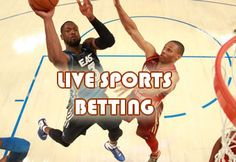 Contact sports betting online