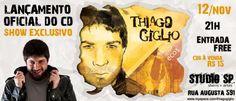 """O Projeto Cedo & Sentado do Studio SP recebe, dia 12 de novembro, às 22h, o cantor do cenário rock-pop brasileiro, Thiago Giglio. A entrada é Catraca Livre. Em 2006 Thiago recebeu elogios da mídia por seu vocal, alcançando a 1ª posição do Hot List da revista Rolling Stone com a canção """"Deixa Rolar"""". E...<br /><a class=""""more-link"""" href=""""https://catracalivre.com.br/sp/agenda/barato/thiago-giglio-se-apresenta-no-studio-sp/"""">Continue lendo »</a>"""